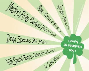 3-11_Hensleys St Patty's Day
