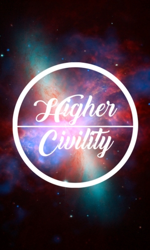Higher Civility Biz Card FRONT