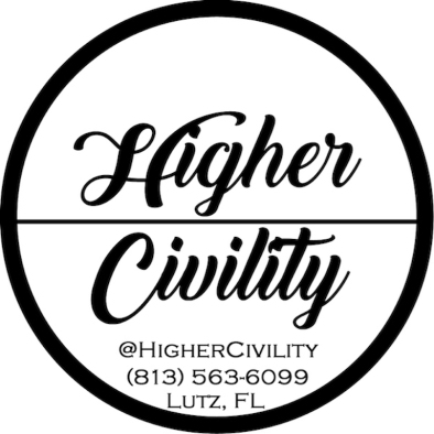 Higher Civility Stamp