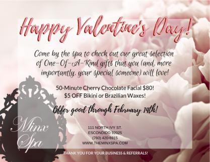 Minx Spa_2019 Valentine's Day_v1
